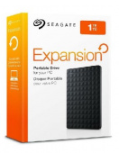 SEAGATE 1TB EXPANSION STEA1000400 USB3.0