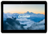 "DIGMA PLANE 1585S 10.1""IPS/LTE/8GB/GPS/AND.8.1 черный"