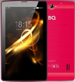 "BQ 7083G 7""+3G/8GB/GPS/AND.7.0 красный"