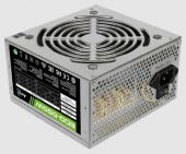 AEROCOOL 550W RETAIL ECO-550W ATX V2.3 HASWELL, FAN 12CM, 400-MM CABLE, POWER CORD, 20+4P, 12V 4+4P,